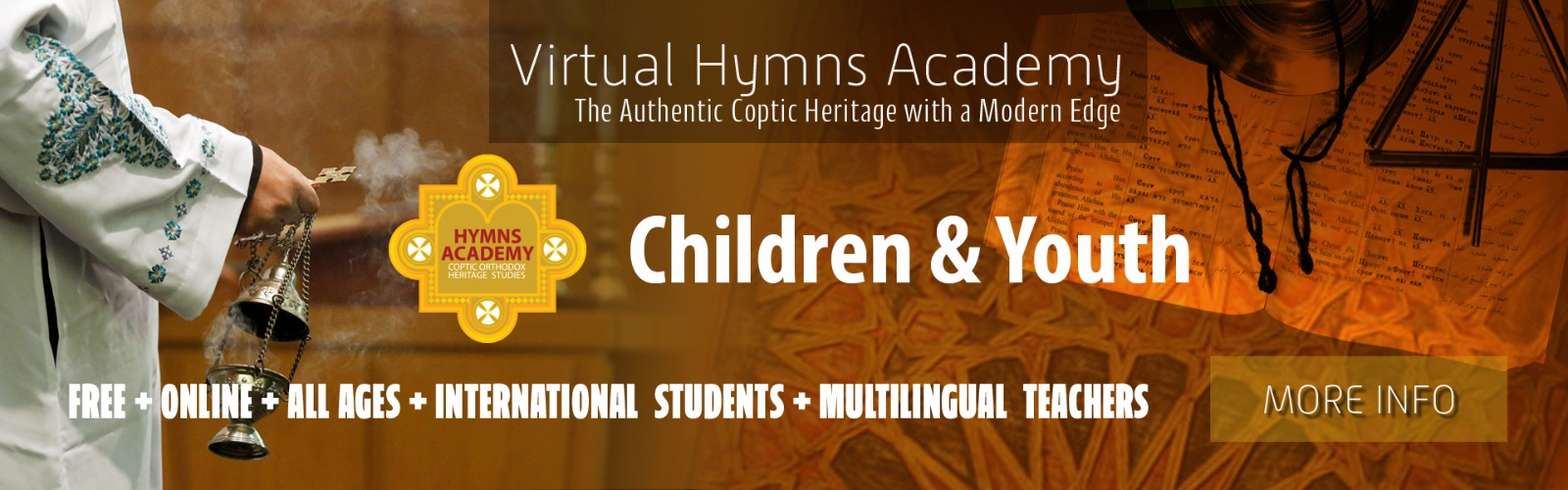 Children and Youth Courses