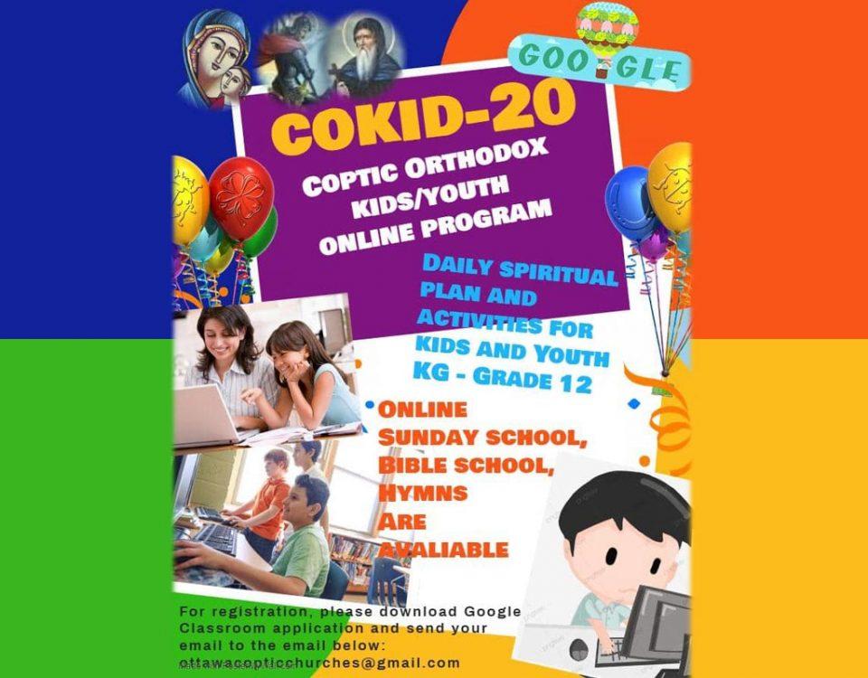 COKID-20
