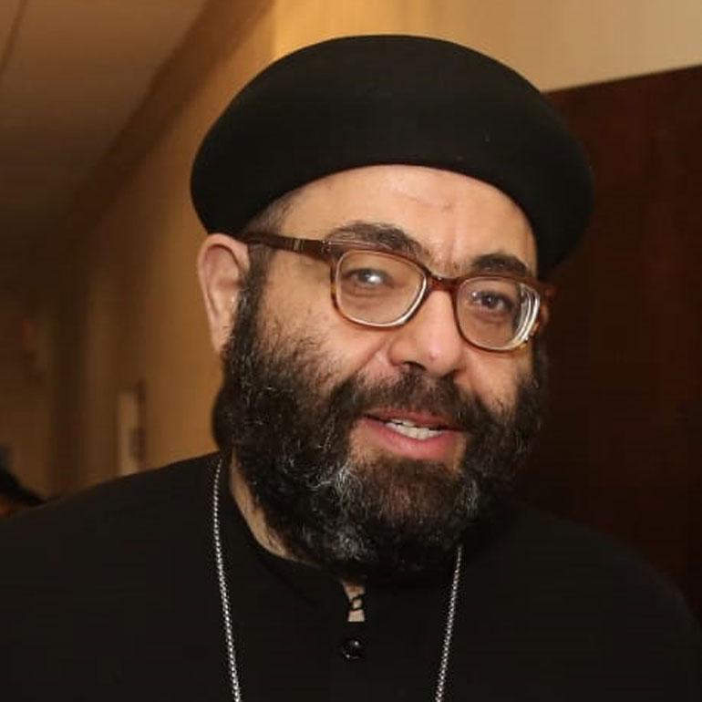 Fr. George Mikhail
