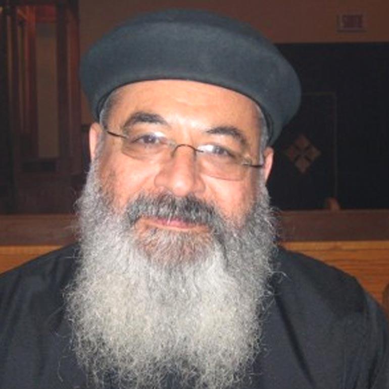 Fr. Joseph Sedra