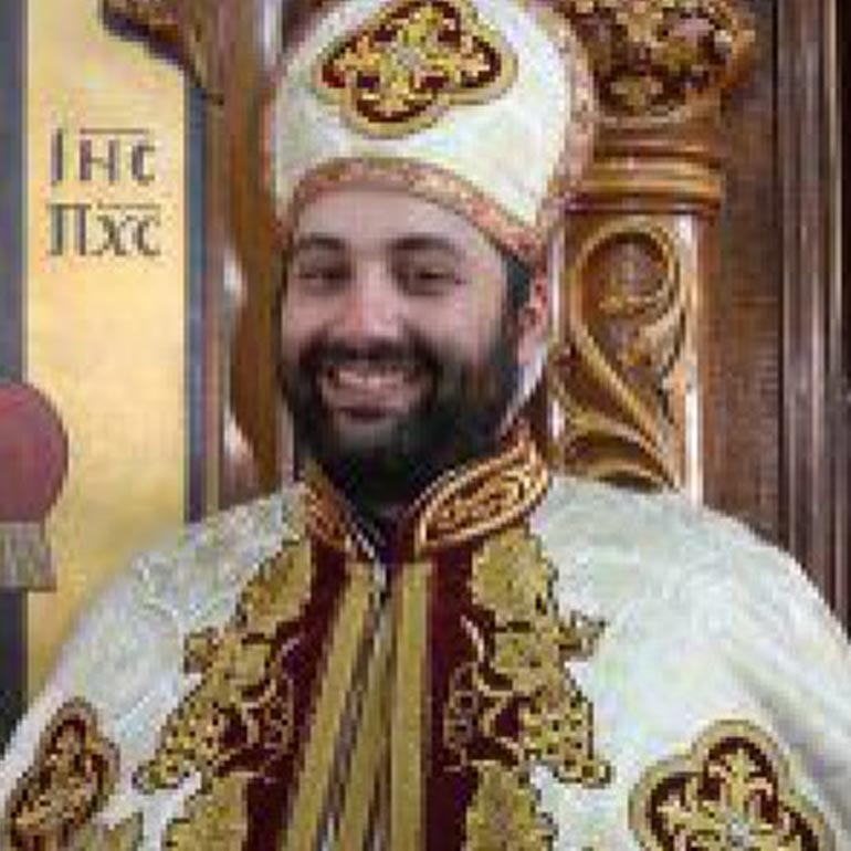 Fr. Kyrillos Mourad