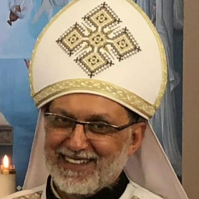 Fr. Mikhail Fam