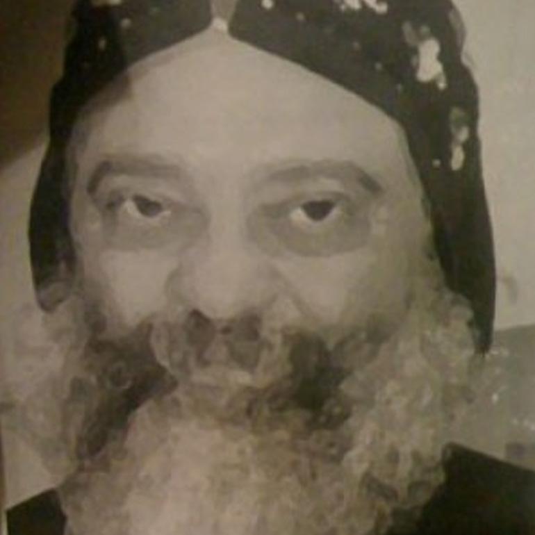 Fr. Rafael Saint Antony