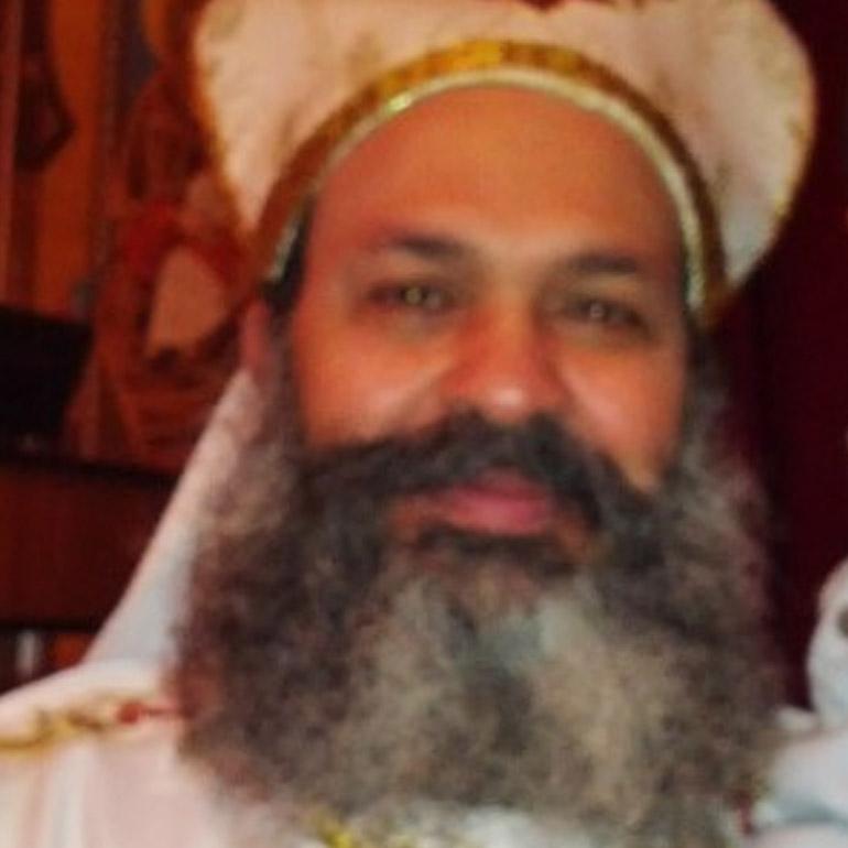Fr. Saraphim Yousef