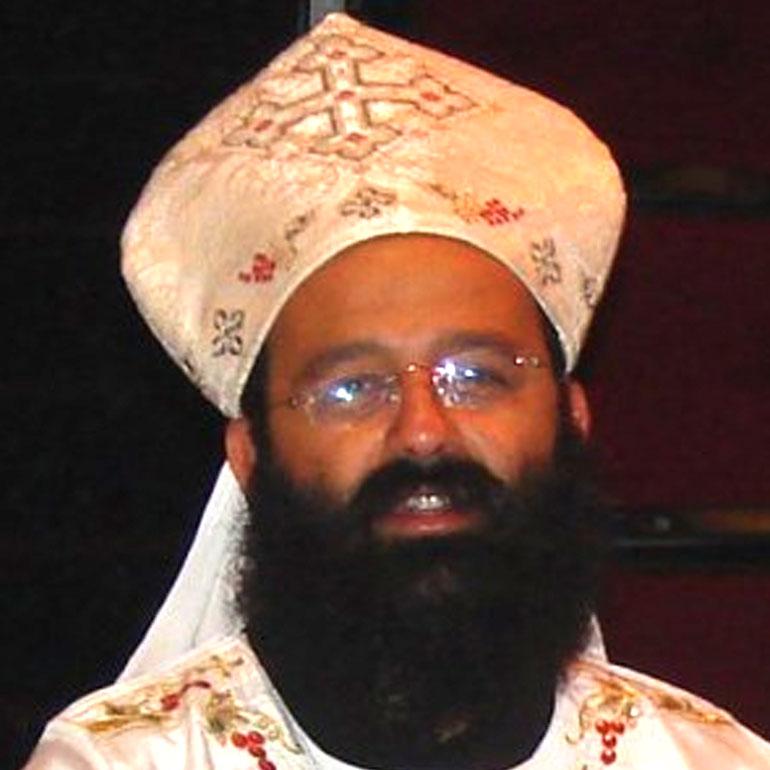 Fr. Tadros El-Masry