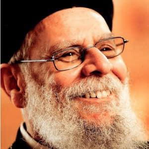 Fr. Mikhail Aziz
