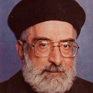 Fr. Raphael Younan Nakhla